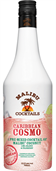 Malibu Cocktails Caribbean Cosmo Light